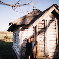 Wedding photographer Svetlana Verbilo (Svetta). Photo of 08.01.2018