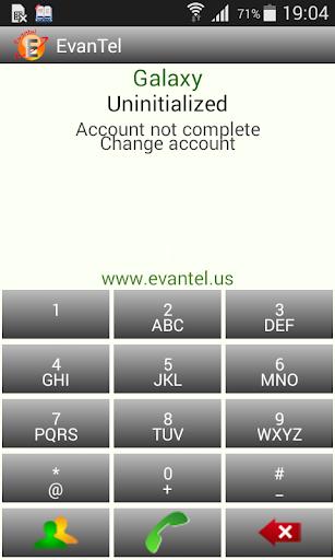 玩通訊App|evantel免費|APP試玩