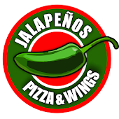 Jalapenos Pizza & Wings