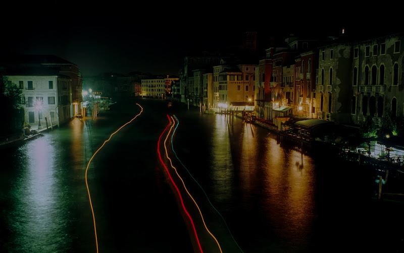 Canal Grande di Silvano