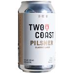 Two Coast Pilsner