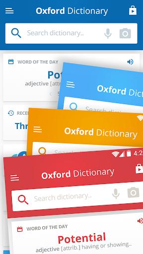 Oxford Medical Dictionary 9.1.283 screenshots 4