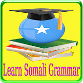 Learn Somali Grammar