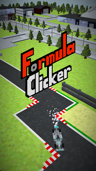 Formula Clicker - Idle Manager- screenshot thumbnail