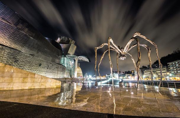 Spider City di maurizio_verdecchia
