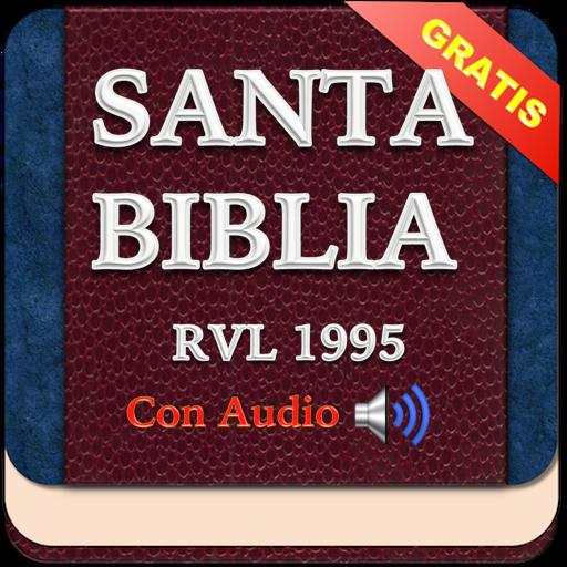 Biblia Reina Valera 1995 Con Audio Gratis Aplikacje W