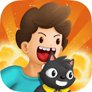 Cats & Cosplay: Epic Tower Defense Fighting Game icon