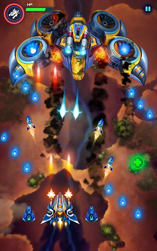 Infinity Shooting: Galaxy War 1.3.3 screenshots 1