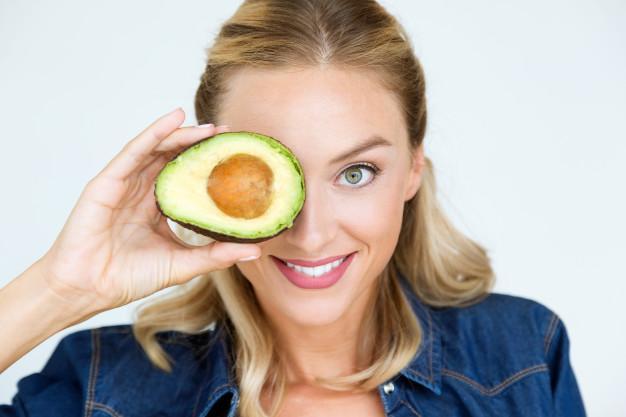 beauty benefits of avocado