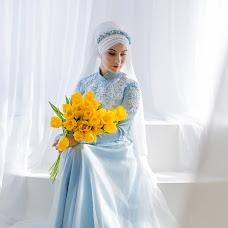 Wedding photographer Rinat Yamaliev (YaRinat). Photo of 11.03.2018