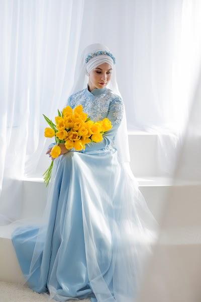 Hochzeitsfotograf Rinat Yamaliev (YaRinat). Foto vom 11.03.2018