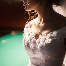 Wedding photographer Ekaterina Guba (Rina23). Photo of 18.02.2017