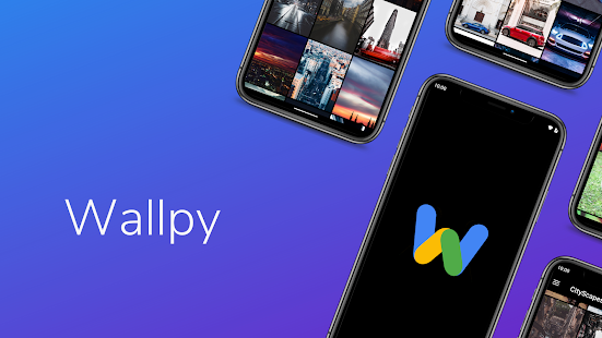 Wallpy for PC-Windows 7,8,10 and Mac apk screenshot 3