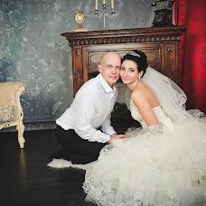 Wedding photographer Dina Melnikova (Dinka22). Photo of 29.01.2016
