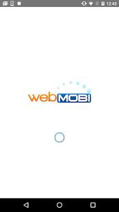 webMOBI Studio - náhled