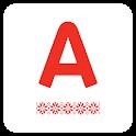 Альфа-Клиент Мобайл icon