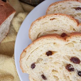 Finnish Easter Bread Recipe