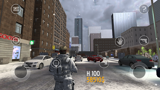 Deadbotz 3 Mute Winter  {cheat|hack|gameplay|apk mod|resources generator} 1