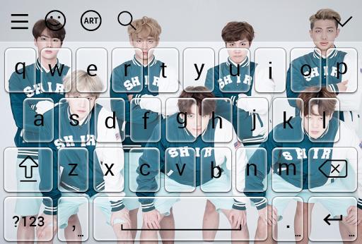 bts keyboard screenshot 3