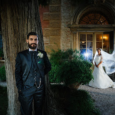 Wedding photographer Damiano Tomasin (DamianoTomasin). Photo of 07.11.2016