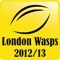 LIVE & Unlimited for Wasps icon