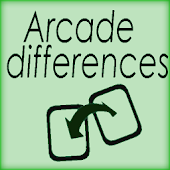 Arcade differences