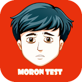 Moron Stupid Test - How stupid are you?
