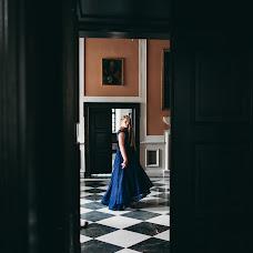 Wedding photographer Lesya Lupiychuk (Lupiychuk). Photo of 14.08.2017