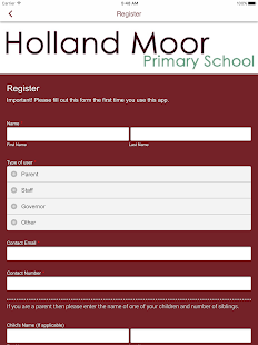 Holland Moor Primary- screenshot thumbnail