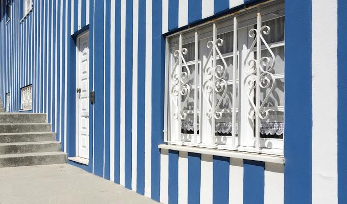 Casette portoghesi di Luca Mandelli