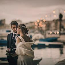 Wedding photographer Ciro Magnesa (magnesa). Photo of 19.10.2018
