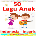 Indonesian children's song icon