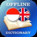 Indonesian-English Dictionary icon