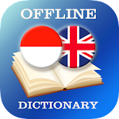 Indonesian-English Dictionary