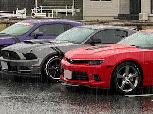 マスタング クーペ  2013y モデル  V8 GTのカスタム事例画像 ケンさんの2020年06月01日11:03の投稿