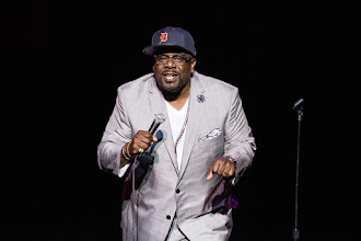 Photo: Cedric The Entertainer at Sound Board 2016