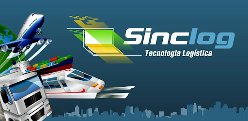 Application for the logistics system SincLog operations aimed at carriers