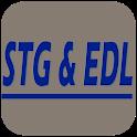 STG & EDL SA icon