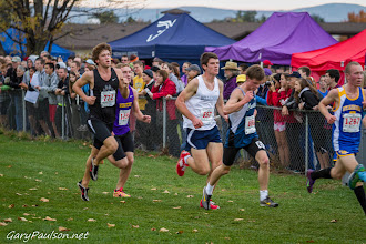 Photo: 4A Boys - Washington State Cross Country Championships   Prints: http://photos.garypaulson.net/p358376717/e4a5c6d54
