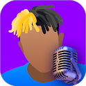 Voice Changer - Celebrity Voice Box & Voicemod icon