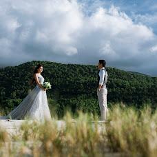 Wedding photographer Loc Ngo (LocNgo). Photo of 24.07.2017