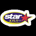 Star 105.5 FM icon