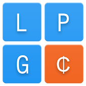 LPG Saving Calculator