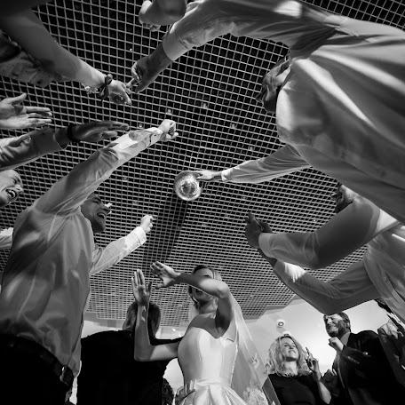 Свадебный фотограф Lubow Polyanska (LuPol). Фотография от 17.02.2018
