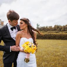 Wedding photographer Viktoriya Klenova (Klenovaphoto). Photo of 24.04.2017