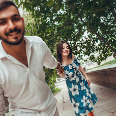 Wedding photographer Elshad Alizade (elshadalizade). Photo of 28.10.2018