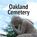 Atlanta's Oakland Cemetery - audio tour icon
