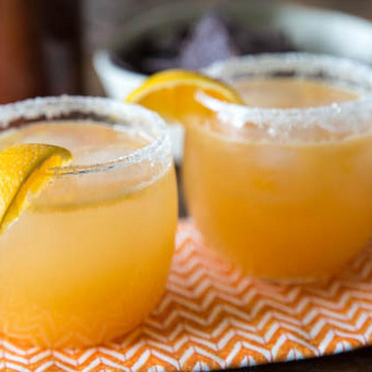 Citrus Margarita Recipe