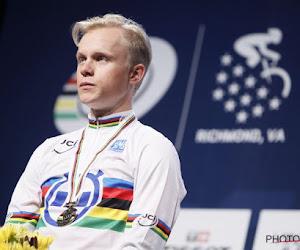 Wielerkrant selecteert: de vijf grootste wielertalenten (U23) van de toekomst