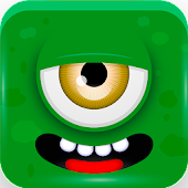 My Monsters - Sorter for kids